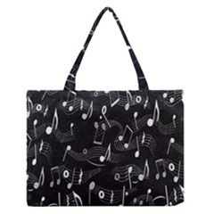 Fabric Cloth Textile Clothing Medium Zipper Tote Bag