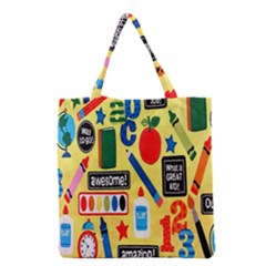 Fabric Cloth Textile Clothing Grocery Tote Bag