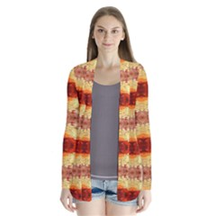 Fabric Design Pattern Color Cardigans
