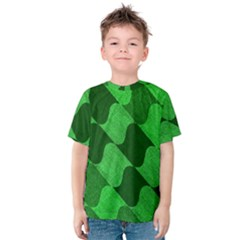 Fabric Textile Texture Surface Kids  Cotton Tee