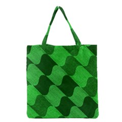 Fabric Textile Texture Surface Grocery Tote Bag