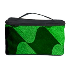 Fabric Textile Texture Surface Cosmetic Storage Case