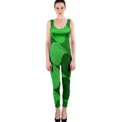 Fabric Textile Texture Surface OnePiece Catsuit