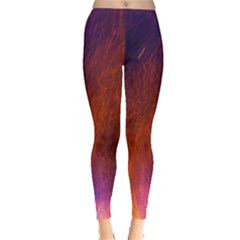 Fire Radio Spark Fire Geiss Leggings