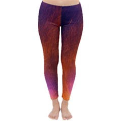 Fire Radio Spark Fire Geiss Classic Winter Leggings