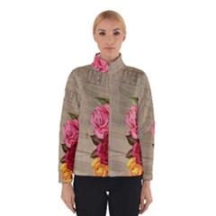 Flower Floral Bouquet Background Winterwear
