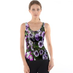 Flowers Blossom Bloom Plant Nature Tank Top