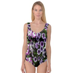 Flowers Blossom Bloom Plant Nature Princess Tank Leotard