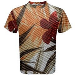 Fall Colors Men s Cotton Tee