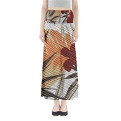 Fall Colors Maxi Skirts