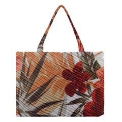 Fall Colors Medium Tote Bag