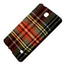 Fabric Texture Tartan Color Samsung Galaxy Tab 4 (7 ) Hardshell Case  View4