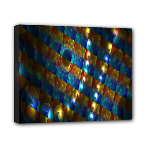 Fractal Art Digital Art Canvas 10  x 8