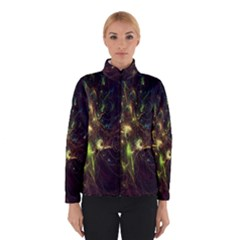 Fractal Flame Light Energy Winterwear