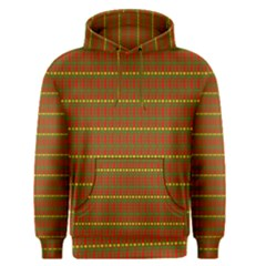 Fugly Christmas Xmas Pattern Men s Pullover Hoodie