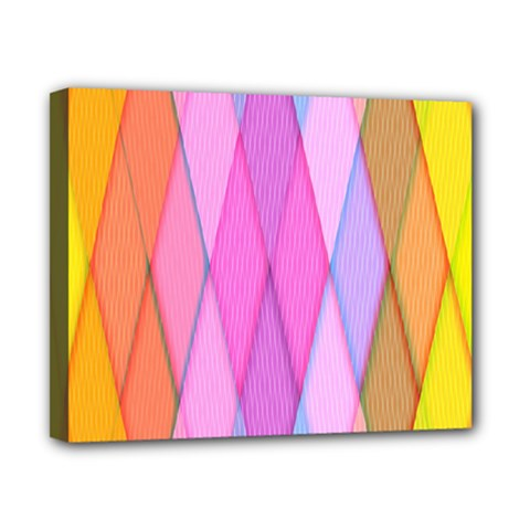 Graphics Colorful Color Wallpaper Canvas 10  x 8