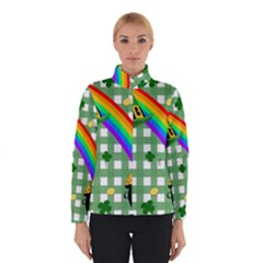St. Patrick s day rainbow Winterwear