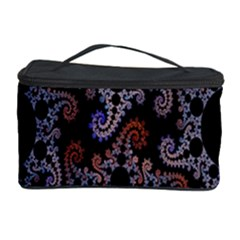 Fractal Complexity Geometric Cosmetic Storage Case