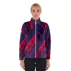 Fractal Fractal Art Digital Art Winterwear