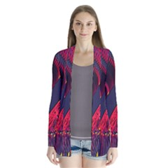 Fractal Fractal Art Digital Art Cardigans