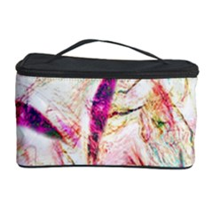 Grass Blades Cosmetic Storage Case