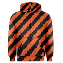 Halloween Background Men s Zipper Hoodie