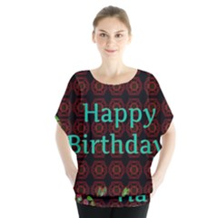 Happy Birthday! Blouse