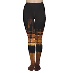 Houses Of Parliament Women s Tights