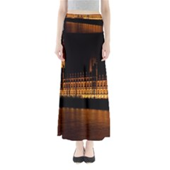Houses Of Parliament Maxi Skirts