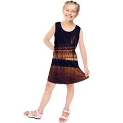 Houses Of Parliament Kids  Tunic Dress