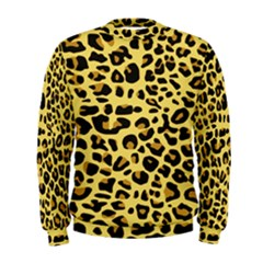 Jaguar Fur Men s Sweatshirt