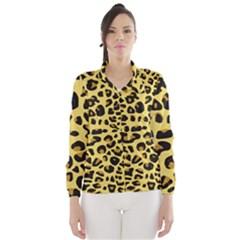 Jaguar Fur Wind Breaker (women)