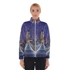 London Travel Winterwear