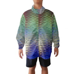 Metallizer Art Glass Wind Breaker (Kids)
