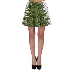 New Year S Eve New Year S Day Skater Skirt