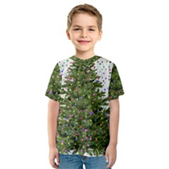 New Year S Eve New Year S Day Kids  Sport Mesh Tee