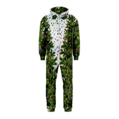 New Year S Eve New Year S Day Hooded Jumpsuit (kids)