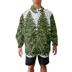 New Year S Eve New Year S Day Wind Breaker (Kids)