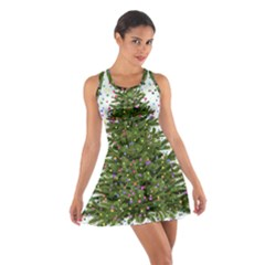 New Year S Eve New Year S Day Cotton Racerback Dress