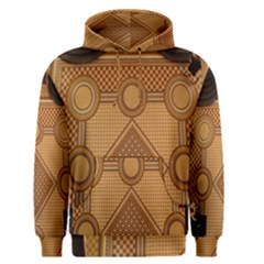 Mosaic The Elaborate Floor Pattern Of The Sydney Queen Victoria Building Men s Pullover Hoodie