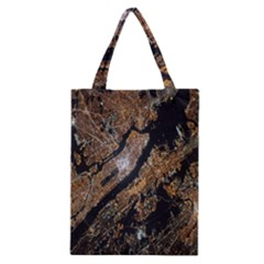 Night View Classic Tote Bag