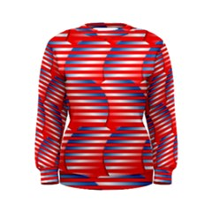 Patriotic  Women s Sweatshirt