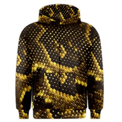 Pattern Skins Snakes Men s Zipper Hoodie