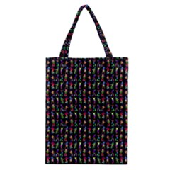 Groovy Chicks Classic Tote Bag