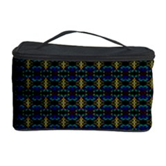 Moroccan Swirls Cosmetic Storage Case