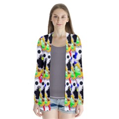 Pattern Background Wallpaper Design Cardigans