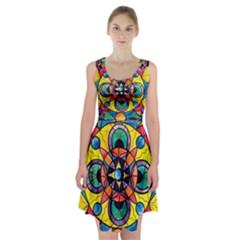 Arcturus   Racerback Midi Dress