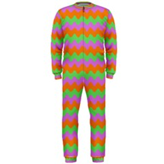 Tropical Dream State Onepiece Jumpsuit (men)