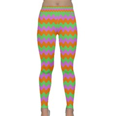 Tropical Dream State Classic Yoga Leggings