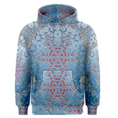Pattern Background Pattern Tile Men s Pullover Hoodie